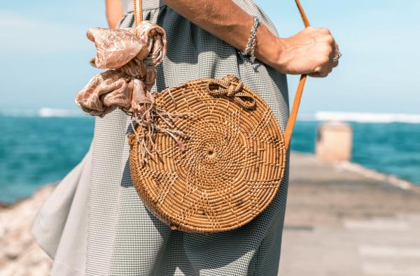 L'essenziale da mettere nella tua borsa estiva